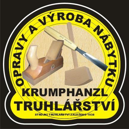 logotyp krumphanzl_cz